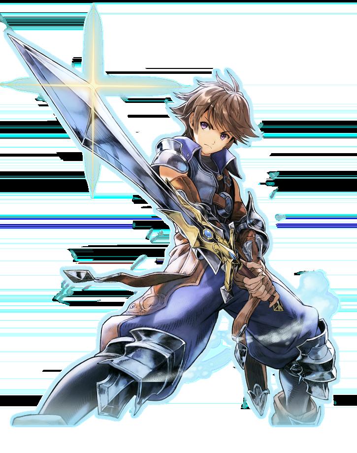 この剣で、切り開く!